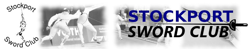 Stockport Sword Club